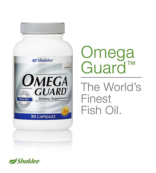 Image result for Omega Guard Shaklee png