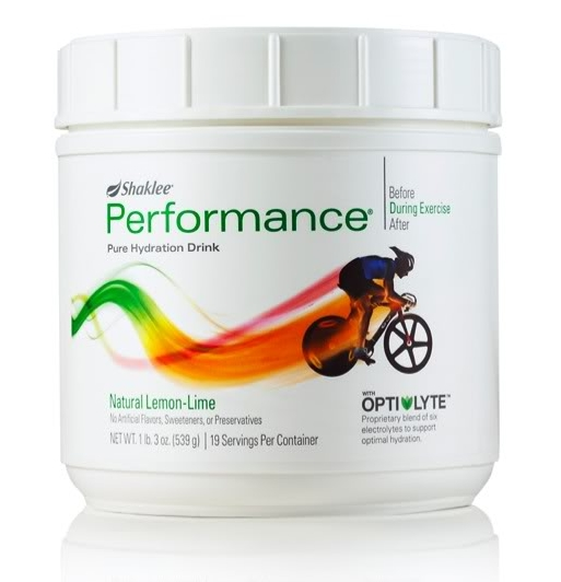 Image result for performance drink shaklee